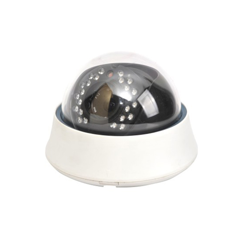 dome ip security camera