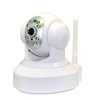 indoor wifi ip camera